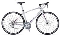 Giant Womens Specific Road Bikes