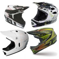 Helmets - Full Face