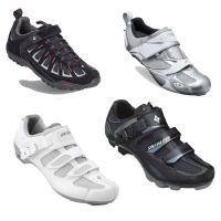 Shoes - Womens Specific Cycling