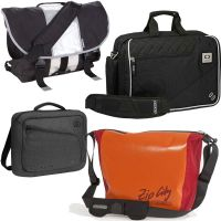 Bags - Messenger / Courier