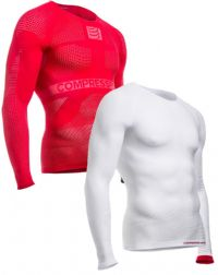 Upper Body Compression Clothing
