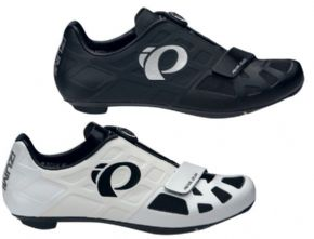 Pearl Izumi Elite Road 4 Shoe - ELITE RD features the same revolutionary 1:1 Adaptive Fit system as the P.R.O. leader