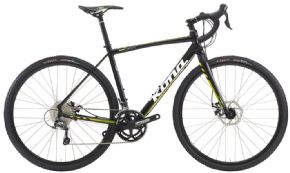 Kona Jake  Cx Bike 2016 - All the bells whistles and ride performance that allows it to be a Jake of all trade