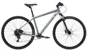 Cannondale Quick Cx 2 Sports Hybrid Bike  2018 - A unique blend of on-road efficiency with off-road ruggedness