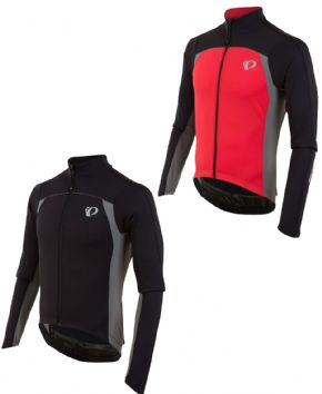 Pearl Izumi Pro Pursuit Thermal Jersey  2017 - Super soft PRO Thermal fabric in main body for optimal insulation and comfort