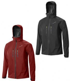 Altura Five/40 Waterproof Jacket  2017 - A performance engineered waterproof jacket with Ergofit 3D patterning