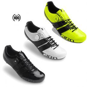 Giro Factor Techlace Road Cycling Shoes - REVOLUTION OF THE SPECIES