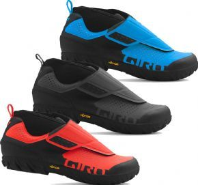 Giro Terraduro Mid Mtb Cycling Shoes - THE ULTIMATE ALL MOUNTAIN SHOE