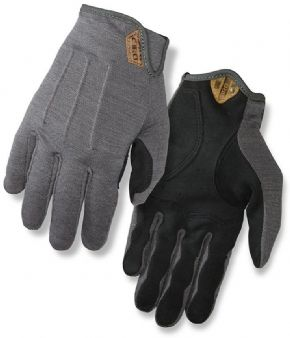 Giro D`wool Cycling Gloves - COMFORT, STYLE, ADJUSTABILITY - PICK ALL 3