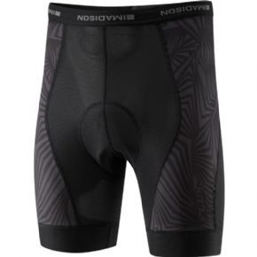 Madison Flux Mens Liner Shorts  2017 - A premium undershort that will keep you comfortable in the saddle hour after hour