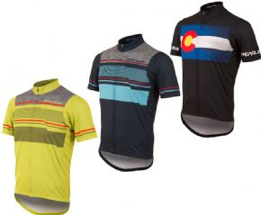 Pearl Izumi Select Ltd Jersey  2017 - Delivers great fit value and durability; and pairs perfectly with our matching shorts