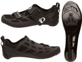 Pearl Izumi Tri Fly Select V6 Road Shoe  - Dual SPD and SPD-SL compatibility