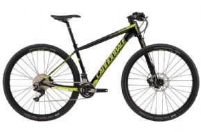 Cannondale F-si Carbon 4 Mountain Bike  2018 - This ultralight rocket is your ticket to the top of the podium.