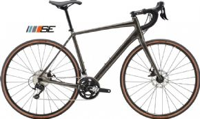 Cannondale Synapse Al Disc Se 105 Road Bike  2018 - True Endurance Machinery