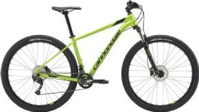 Cannondale Trail 7 Mountain Bike  2018 - If you're ready to fall in love with mountain biking Trail is your bike
