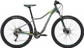 Cannondale Trail 3 Womens Mountain Bike  2018 - If you're ready to fall in love with mountain biking