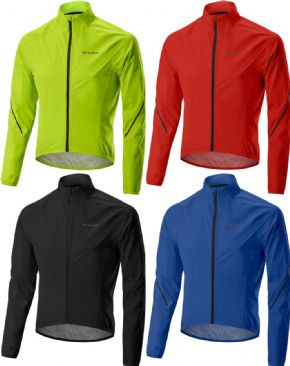 Altura Pocket Rocket 2 Shell Jacket - Engineered to provide protection from wind and water