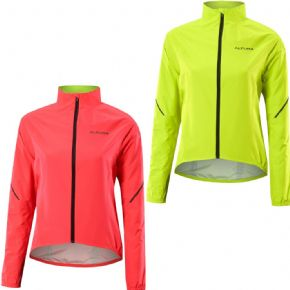 Altura Womens Flite 2 Waterproof Jacket - Altura Shield technology is engineered to provide protection from wind and water