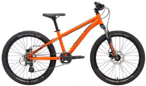 Kona Shred 24 Inch Kids Bike  2018 - Get 'em a quality bike at this age and you'll develop a rider for life.