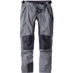 Madison Dte Womens Waterproof Trousers  2018 - 2 vents zips on the outside of the thigh provide a flow of cool air