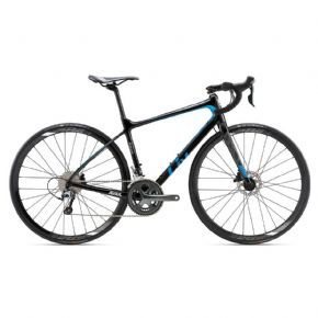 Giant Liv Avail Advanced 3 Womens Road Bike 2018 - ROM EPIC SOLO ADVENTURES TO GROUP ROAD RIDES Avail IS LIGHT COMFORTABLE AND ENGINEERED