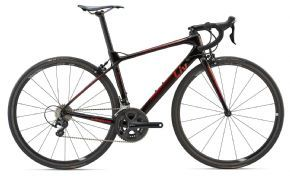 Giant Liv Langma Advanced Pro 1 Womens Road Bike  2018 - DELIVERS THE SPEED AND STRENGTH NEEDED FOR ANY CLIMB RACE OR RIDE.