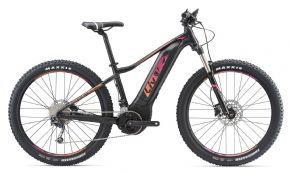 Giant Vall-e+ 2 Womens Electric Mountain Bike  2018 - ACCESS THE MOUNTAINOUS ADVENTURES OF YOUR DREAMS.