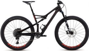 Specialized Camber Expert Carbon 29 Trail Mountain Bike  2018 - When only the best will do you need the ultimate trail bike.