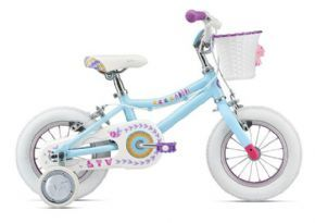 Giant Liv Adore 12 Inch Girls Bike 2018 - Adore is the perfect riding companion for driveway and beyond.