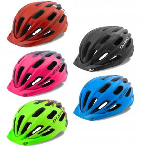 Giro Hale Youth/junior Helmet  2018 - Lightweight and Protective Cover for Your Shoes