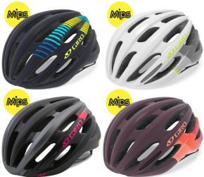 Giro Saga Mips Women`s Helmet  2018 - At heart the Alpineduro is a rugged mountain shoe with a grippy Vibram rubber outsole
