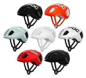 Poc Ventral Spin Aero Road Helmet  2018 - For when low drag is crucial without sacrificing safety or comfort.