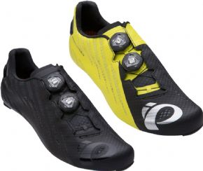 Pearl Izumi P.r.o Leader V4 Road Shoes - Anatomic left and right arm specific fit