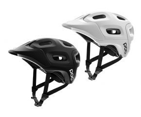 Poc Trabec Mtb Helmet  2018 - Extreme ventilation low weight unibody shell construction and aerodynamic efficieny.