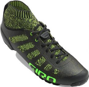 Giro Empire Vr70 Knit Mtb Shoes  2018 - MOST COMFORTABLE IN THE DIRT