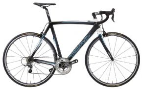 Kona Zone Two Road Bike 2013 - Ride every road surface comfortable enough to ride forever and always fast.