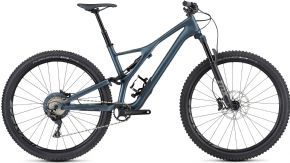 Specialized Stumpjumper St Comp Carbon 29er Mountain Bike  2019 - When only the best will do you need the ultimate trail bike.