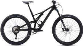 Specialized Stumpjumper Comp Carbon 650b Mountain Bike  2019 - Silent smooth and consistent output—even at max power.