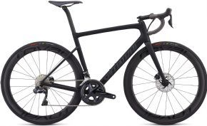 Specialized Tarmac Men Sl6 Pro Disc Udi2 Road Bike  2019 - S-Works Tarmac breaks all the traditions of race bike design to create the fastest bike