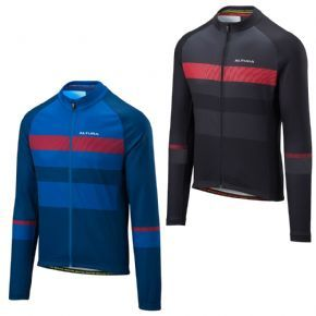 Altura Airstream Long Sleeve Jersey  2018 - One of our best-selling jerseys.