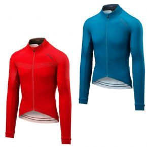 Altura Race Long Sleeve Jersey 2018 - Our Race long sleeve jersey uses a water repellent thermal stretch fabric.