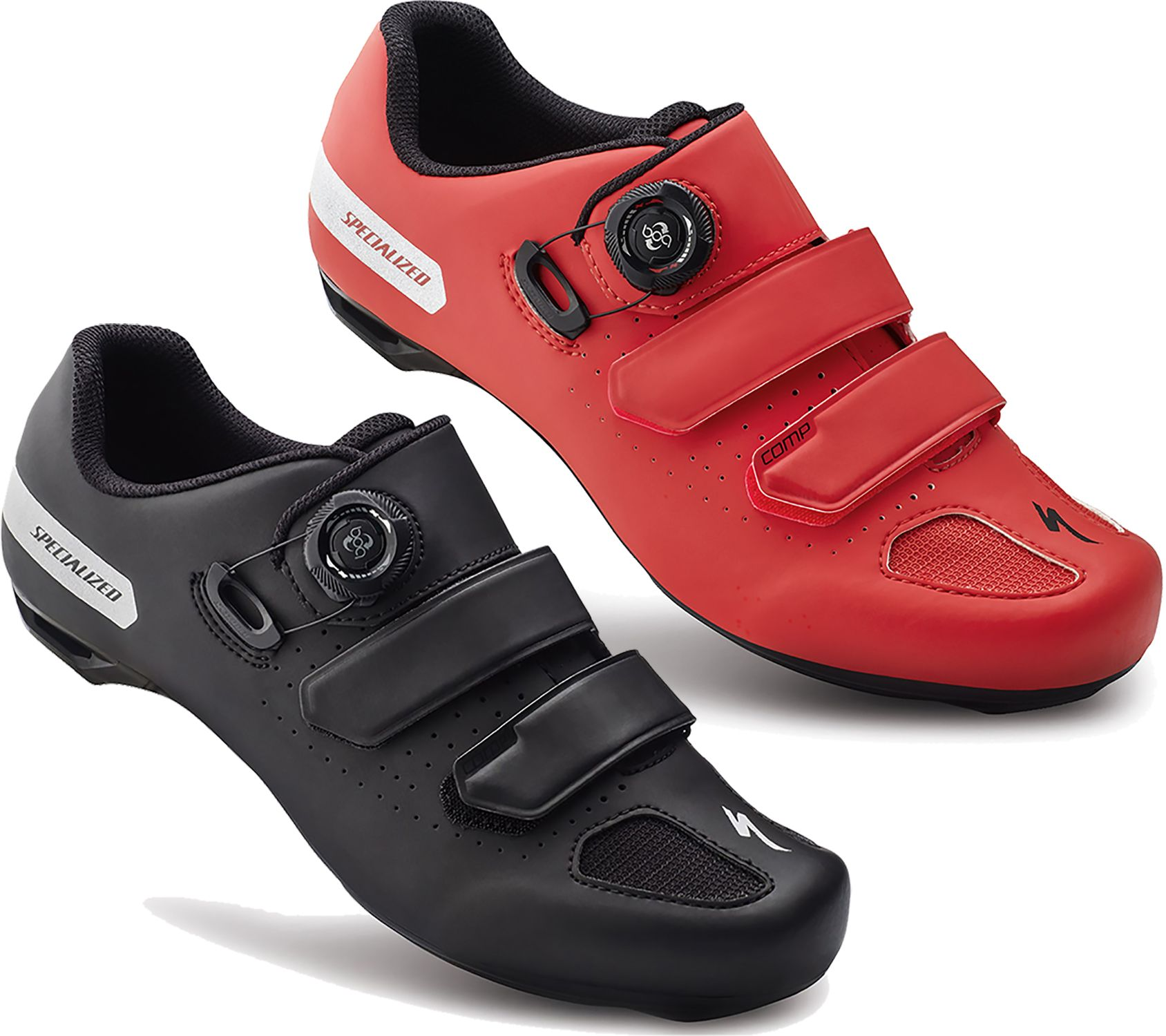 Specialized Comp Road Shoe 2018